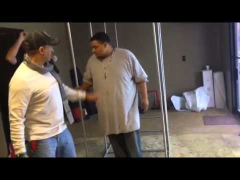 Asbestos supervisor training
