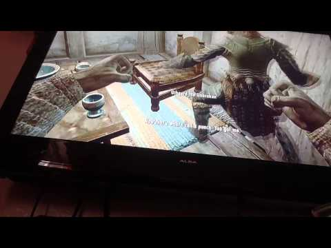 Skyrim- how to get one of the best companion on the game