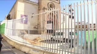 La Parroquia de Lepe niega que hayan hallado momias en las obras del templo
