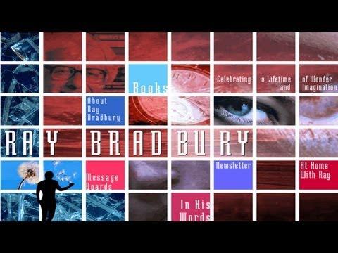 RAY BRADBURY THE LAST INTERVIEW - HD FEATURE
