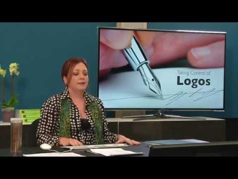 Designing Logos - Graphic Design for Everyone