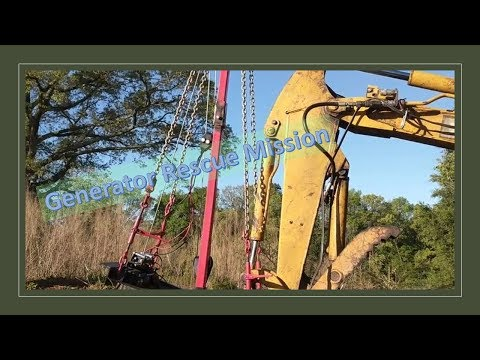 Generator Rescue