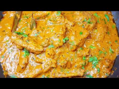 Chicken Changezi Recipe | चिकन चंगेजी रेसिपी |Humera Qureshi- The HFQ Recipes