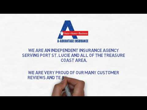 A-Advantage Insurance Agency - Things to know about us.