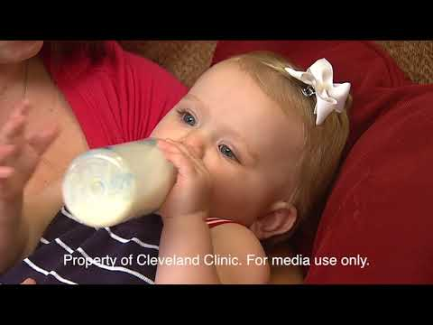 Specialty Toddler Drinks Healthy or Unnecessary (HD)