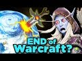 The End Of WoW Why Azeroth Is DOOMED The SCIENCE Of World Of Warcraft BFA