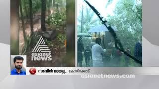 land slides in Malabar area heavy rain continues in Kozhikkode and Malappuram