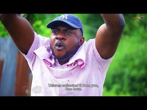 Malu Latest Yoruba Movie 2019 Comedy Starring Odunlade Adekola | Sanyeri | Peju Ogunmola