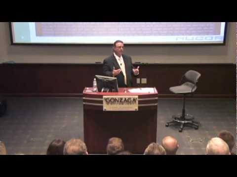 Dean's Business Forum 9-22-09