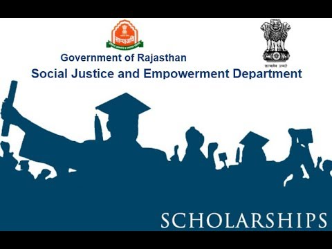 How to apply rajasthan scholarship 2017 18, rajpms, fill application form
