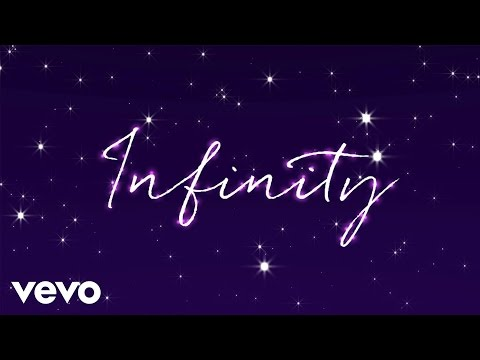 Mariah Carey - Infinity (Lyric Video)