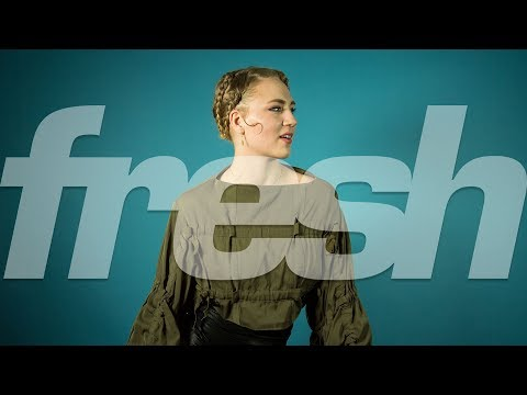 Kat Cunning - 'Make U Say' I Box Fresh Stage