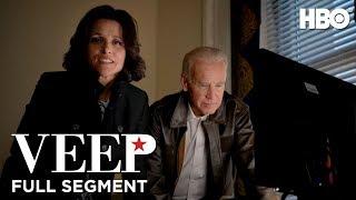 Download Veep: Julia Louis-Dreyfus & V.P. Joe Biden | White House Correspondents' Dinner (2014) | HBO Video