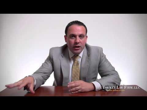 Criminal Mischief Charges in New Jersey - NJSA 2C:17-3 - NJ Criminal Lawyer Travis J. Tormey