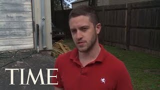 3D-Printed Guns Advocate Cody Wilson Arrested In Taiwan After Fleeing Underage Sex Charge   TIME