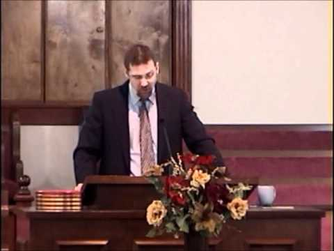 How Jesus Dealt With Religious Bullies - By Shane Kastler, Heritage Baptist Church- Lake Charles, LA