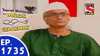 Taarak Mehta Ka Ooltah Chashmah - तारक मेहता - Episode 1735 - 10th August, 2015