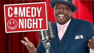 Download Comedy Night Video