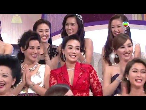 Xxx Mp4 萬千星輝頒獎典禮2015 最佳女配角 - 姚子羚 3gp Sex