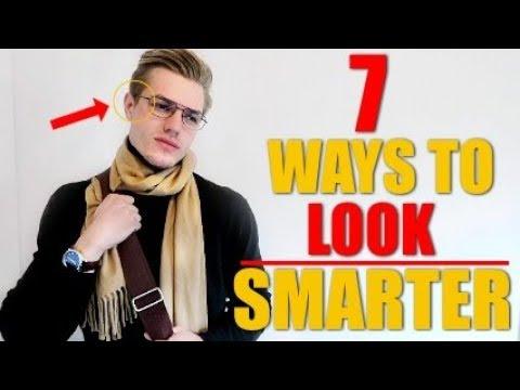 7 Ways to Instantly Look Smarter