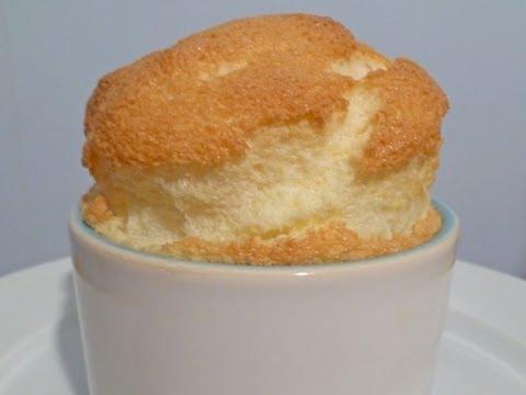 Grand Marnier Soufflé Cook-Along Video