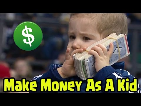 Make Money Anywhere! On The Internet!