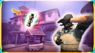 TOP 10 EU FLASHES by PRO CS:GO PLAYERS