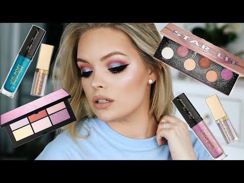 NEW Sephora Products – Pretty Magical Makeup Look