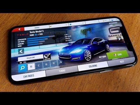 5 Best Racing Games For Iphone X 2018 - Fliptroniks.com