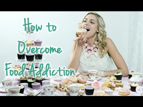 How to Stop Binge Eating and Overcoming Your Food Addiction