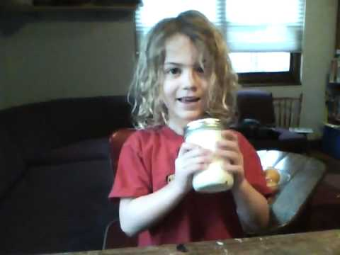 Willow Explains the Science Behind Mason Jar Butter.mp4