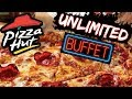 The Pizza Hut All You Can Eat Buffet Challenge  C.o.b. Ep.78 mp3