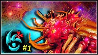 ¿MEJORAR EL ARMA DE SHADOWS OF EVIL EN EL DLC4? || LENGUAJE APOTHICON & KEEPER #1