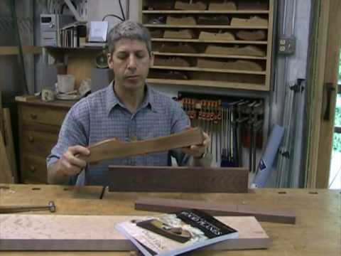 Making and Mastering Wood Planes:  Introduction to Wood  Hand Planes