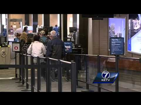 TSA PreCheck aims to speed up airport security screening