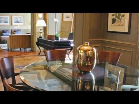 Presidential Suite | Melbourne Hotels | The Langham, Melbourne