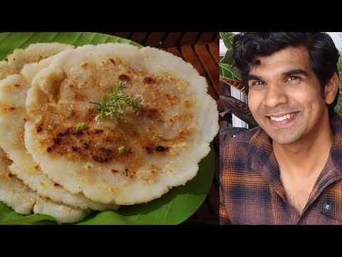 Healthy Rice Ubattu | Rice Poli – made simple