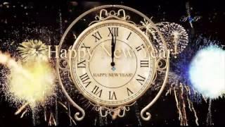 2017 Happy New Year  ♡