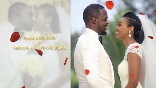 Fadel & salimath wedding film