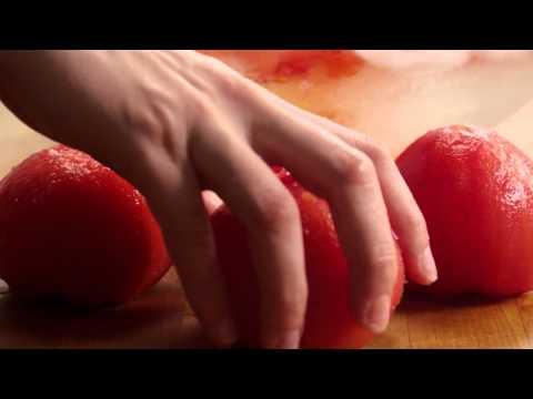 How to Make Creamy Tomato Basil Soup | Soup Recipe | Allrecipes.com