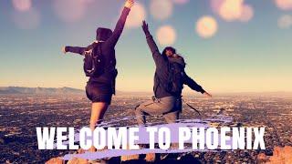Download TOURING PHOENIX ARIZONA!! Video