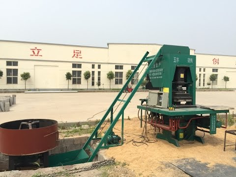 DMYF480 automatic concrete spacer machine/hydraulic spacer mchine