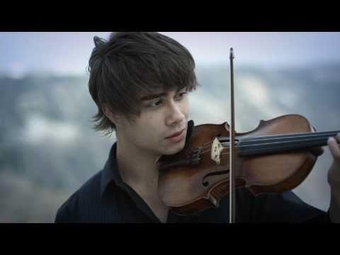 Alexander Rybak -