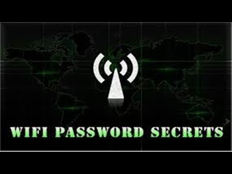 how to hack any wifi password using cmd or command prompt