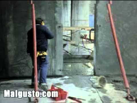Funny Dewalt Drill Commercial