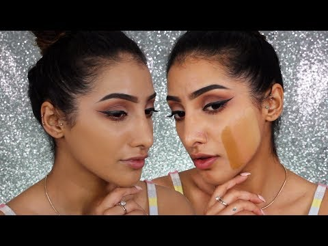 How To Match Foundation & Undertone Indian/Warm Skin