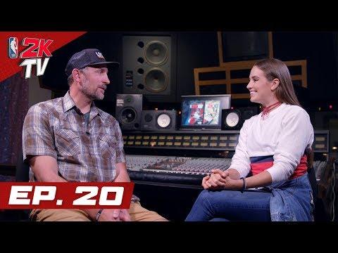Brent Barry & Winning Tips for NBA 2K League Combine - NBA 2KTV S4. Ep.20