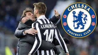 Fernando Llorente - Welcome To Chelsea FC ? - HD