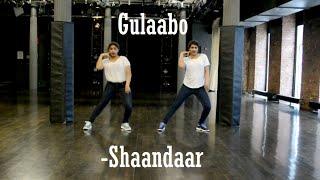 Gulaabo Choreography | KBI Dance
