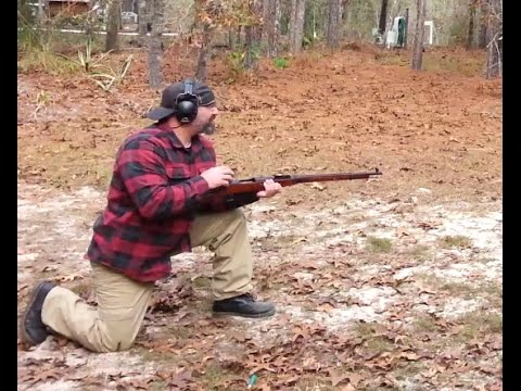 Backyard Shooting Range December 30 2016